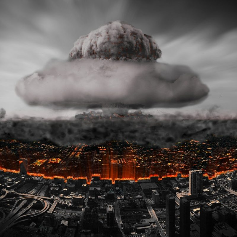 10 Latest Real Nuclear Explosions Wallpaper FULL HD 1920×1080 For PC Desktop 2020 free download atomic bomb explosion over city buildings hd wallpaper http www 800x800