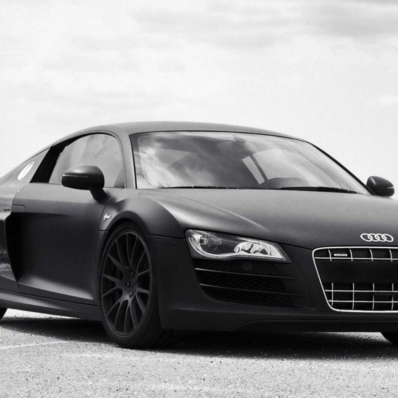 10 New Audi R8 Matte Black Wallpaper FULL HD 1080p For PC Desktop 2020 free download audi r8 wallpapers hd group 88 800x800