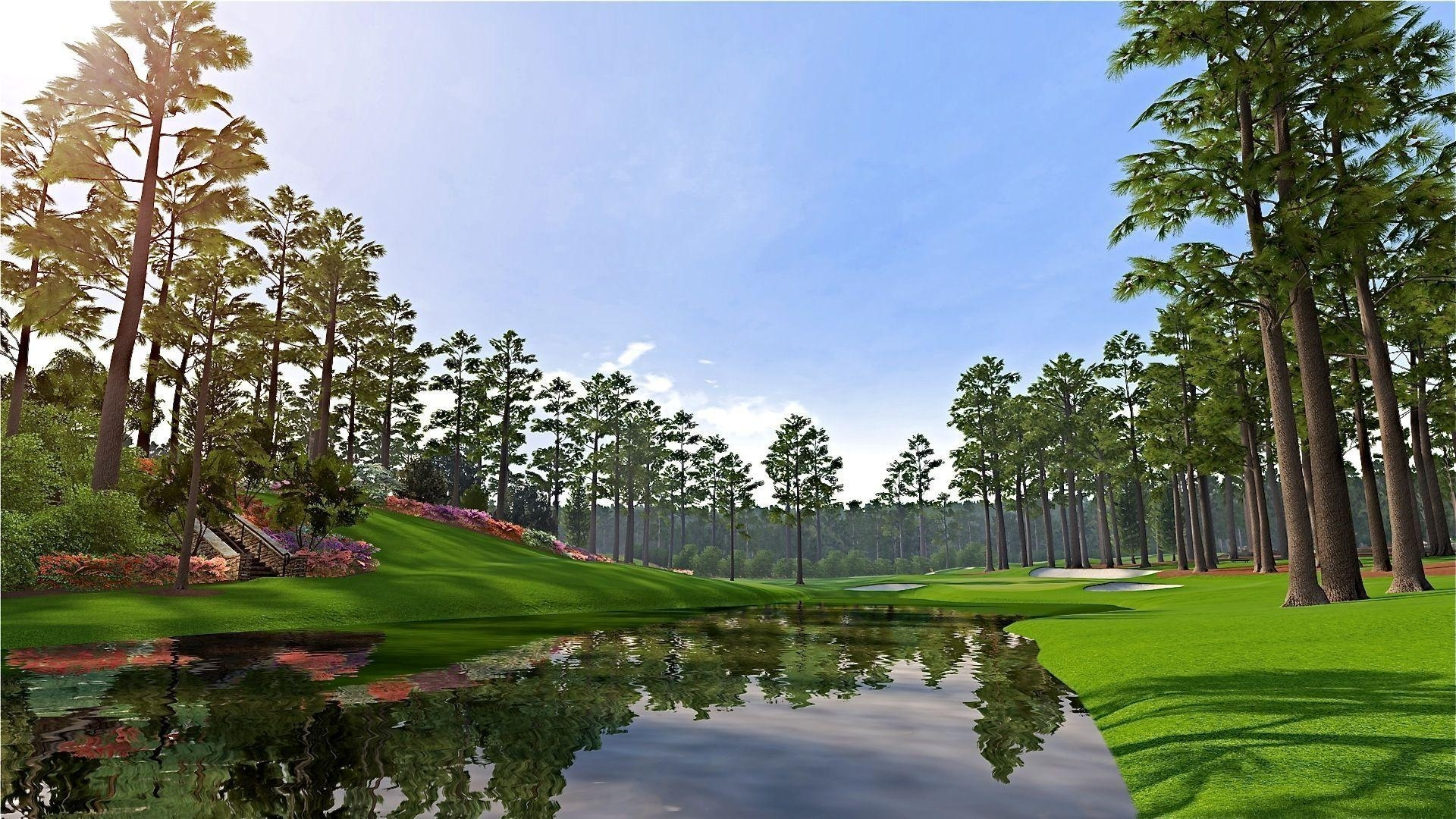 augusta national wallpapers - wallpaper cave