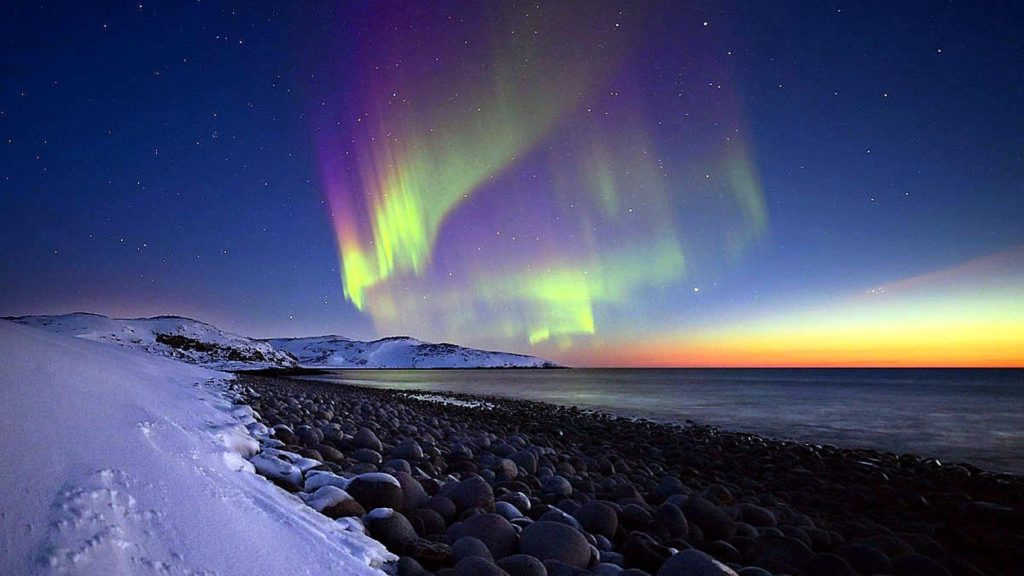 10 Best Aurora Lights Wallpaper Hd FULL HD 1080p For PC Desktop 2018 free download aurora borealis wallpaper 100 quality hd desktop backgrounds 39 1024x576