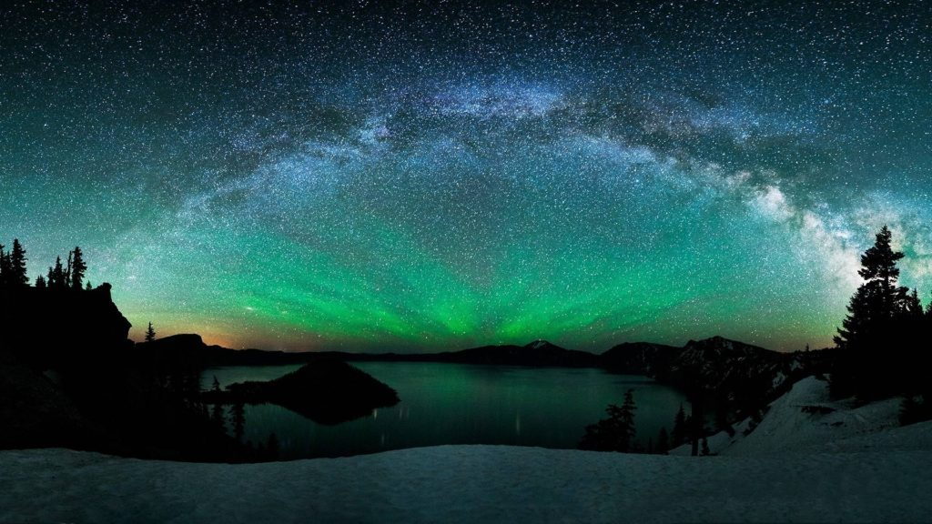 10 Best Aurora Lights Wallpaper Hd FULL HD 1080p For PC Desktop 2018 free download aurora borealis wallpapers hd wallpaper cave 1024x576