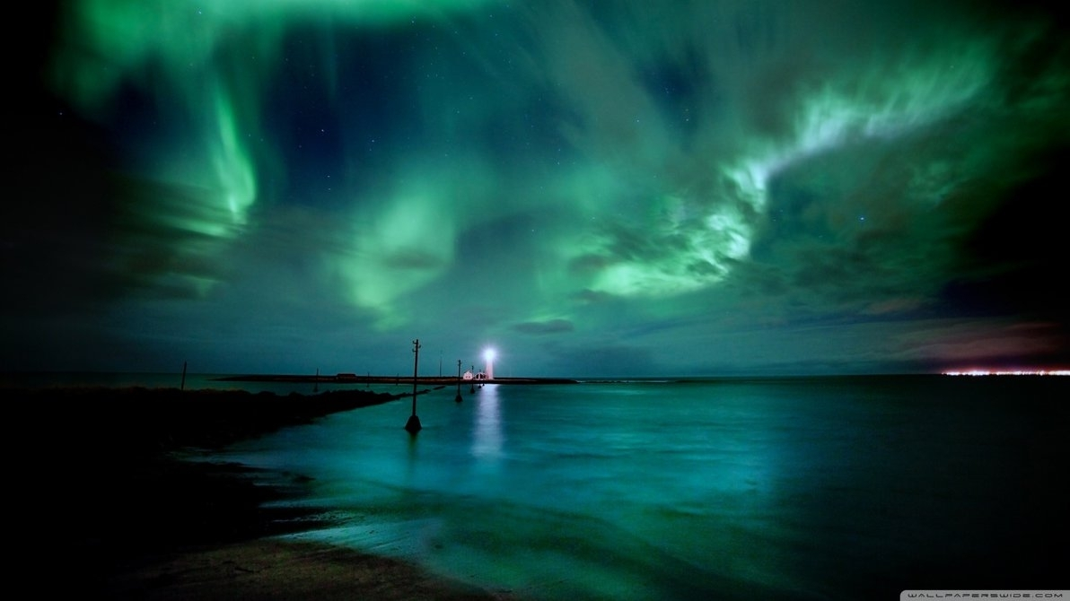 10 new aurora borealis wallpaper hd 1600x900 full hd 1080p for pc
