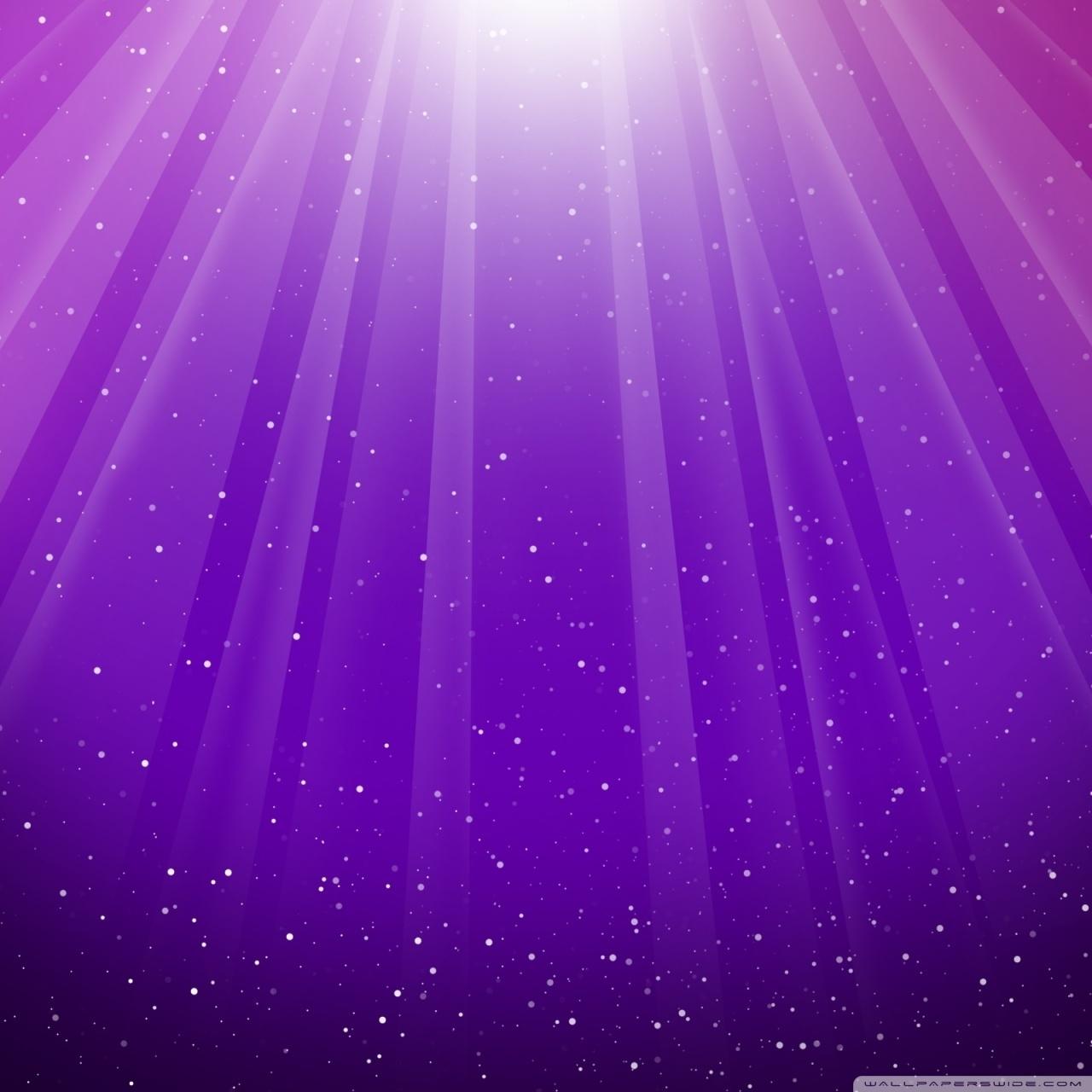 aurora burst purple ❤ 4k hd desktop wallpaper for • dual monitor