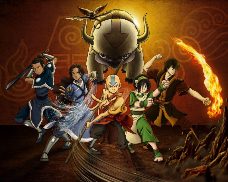 10 Best The Last Airbender Wallpapers FULL HD 1920×1080 For PC Desktop 2020 free download avatar the last airbender backgrounds wallpaper cave 6 800x640
