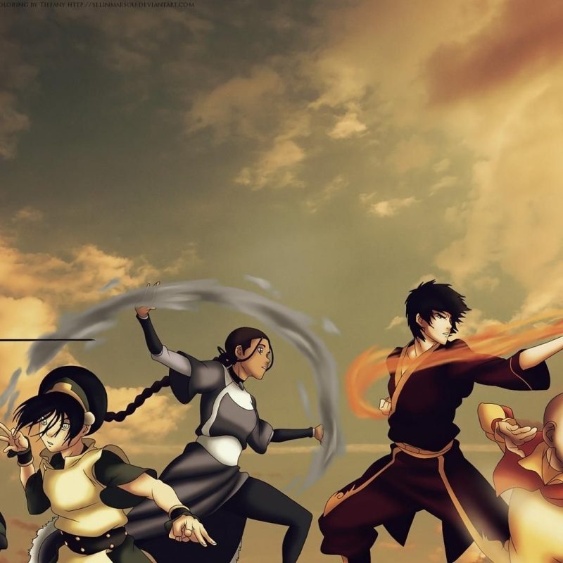 10 Top Avatar Last Air Bender Wallpaper FULL HD 1080p For PC Desktop 2018 free download avatar the last airbender team wallpapers pinterest 800x800