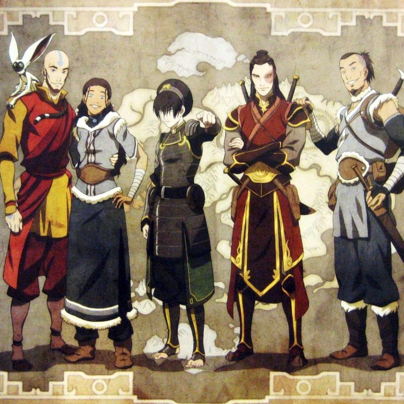 10 Top Avatar Last Air Bender Wallpaper FULL HD 1080p For PC Desktop 2018 free download avatar the last airbender wallpaper desktop wallpaper wiki 1 800x800