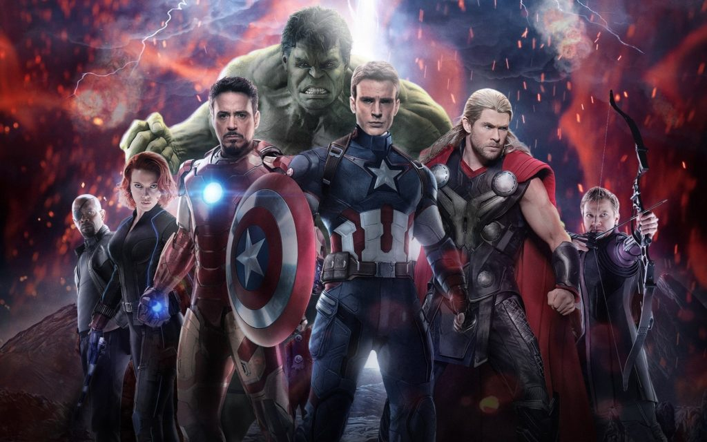 10 New Avengers Age Of Ultron Wallpaper FULL HD 1080p For PC Desktop 2018 free download avengers age of ultron 2015 wallpapers hd wallpapers id 14609 1024x640