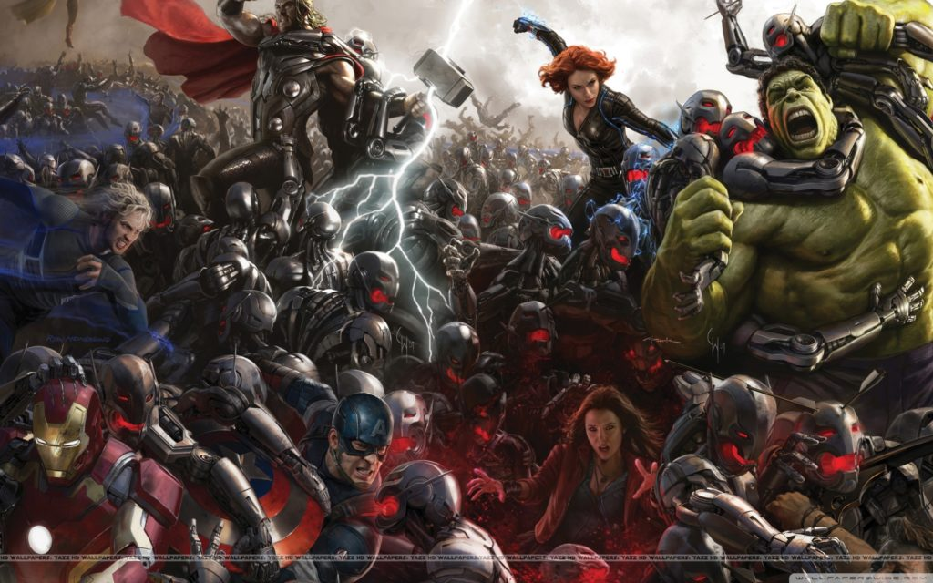 10 New Avengers Age Of Ultron Wallpaper FULL HD 1080p For PC Desktop 2020 free download avengers age of ultron 4k e29da4 4k hd desktop wallpaper for 4k 1024x640