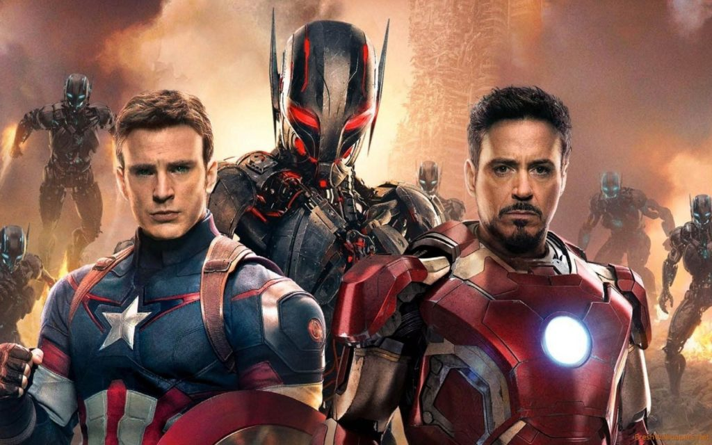 10 New Avengers Age Of Ultron Wallpaper FULL HD 1080p For PC Desktop 2018 free download avengers age of ultron wallpapers freshwallpapers 1024x640