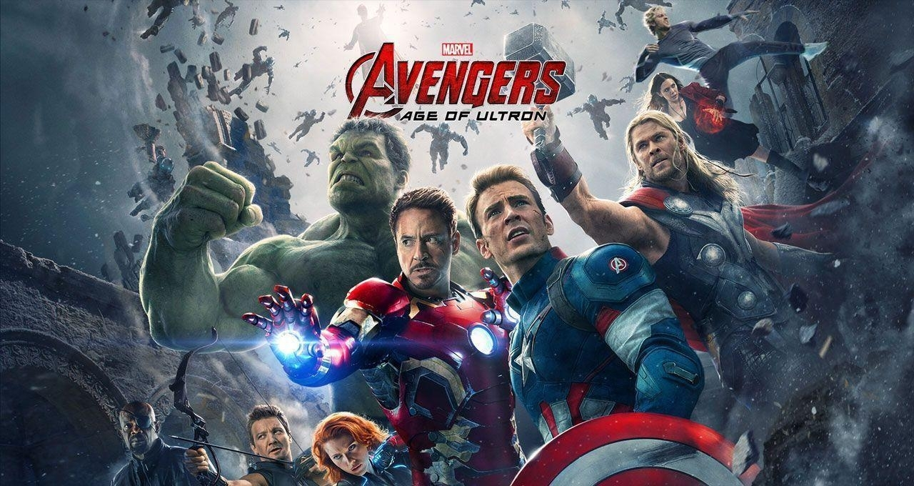 10 Most Popular The Avengers Age Of Ultron Wallpaper FULL HD 1080p For PC Background