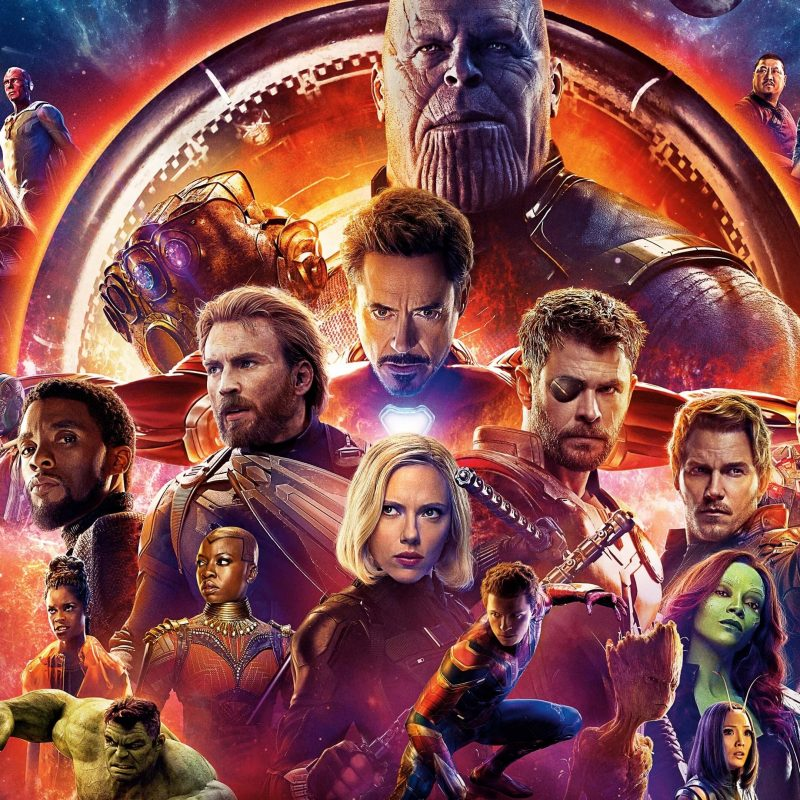 10 New Avengers Infinity War Desktop Wallpaper FULL HD 1080p For PC Background 2018 free download avengers infinity war movie wallpaper background hd 63587 3840x2160 800x800