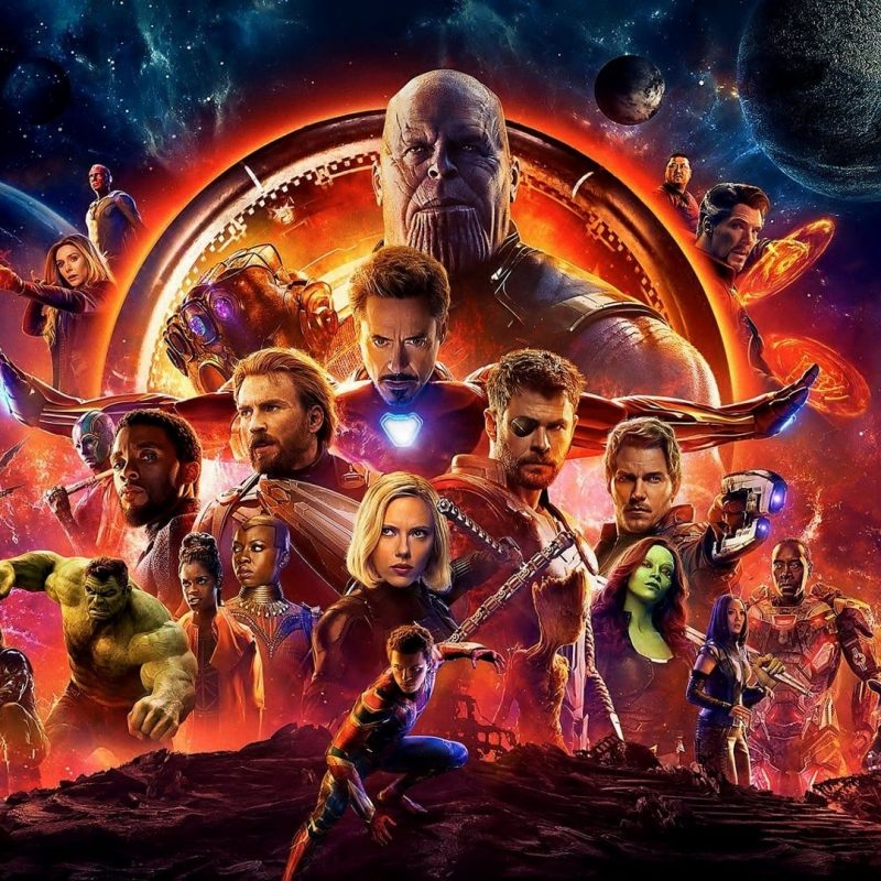 10 New Avengers Infinity War Desktop Wallpaper FULL HD 1080p For PC Background 2018 free download avengers infinity war official posster 800x800