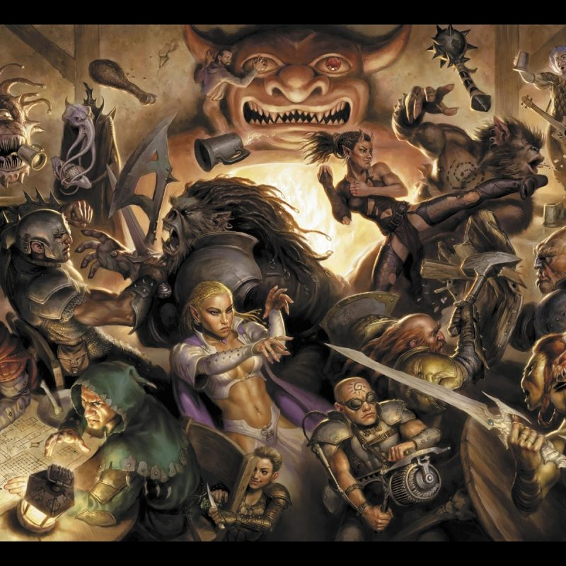 10 Latest Dungeons And Dragons Party Wallpaper FULL HD 1080p For PC Background 2020 free download awesome dungeons and dragons wallpaper dungeons and dragons wallpapers 800x800