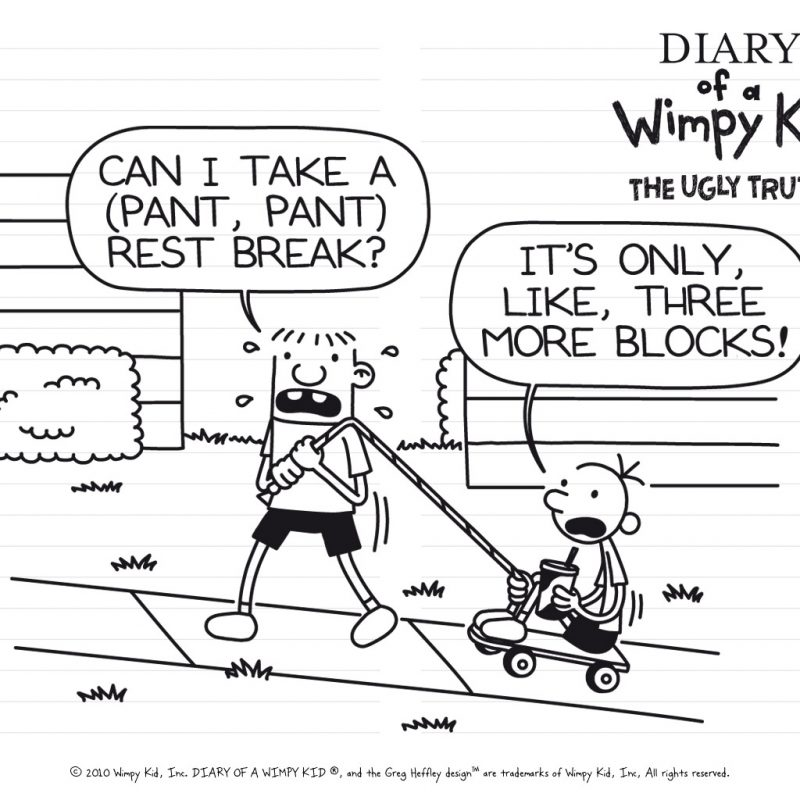 10 Best Diary Of A Wimpy Kid Wallpaper FULL HD 1920×1080 For PC Background 2020 free download awesome free the ugly truth wallpapers wimpy kid club 1 800x800