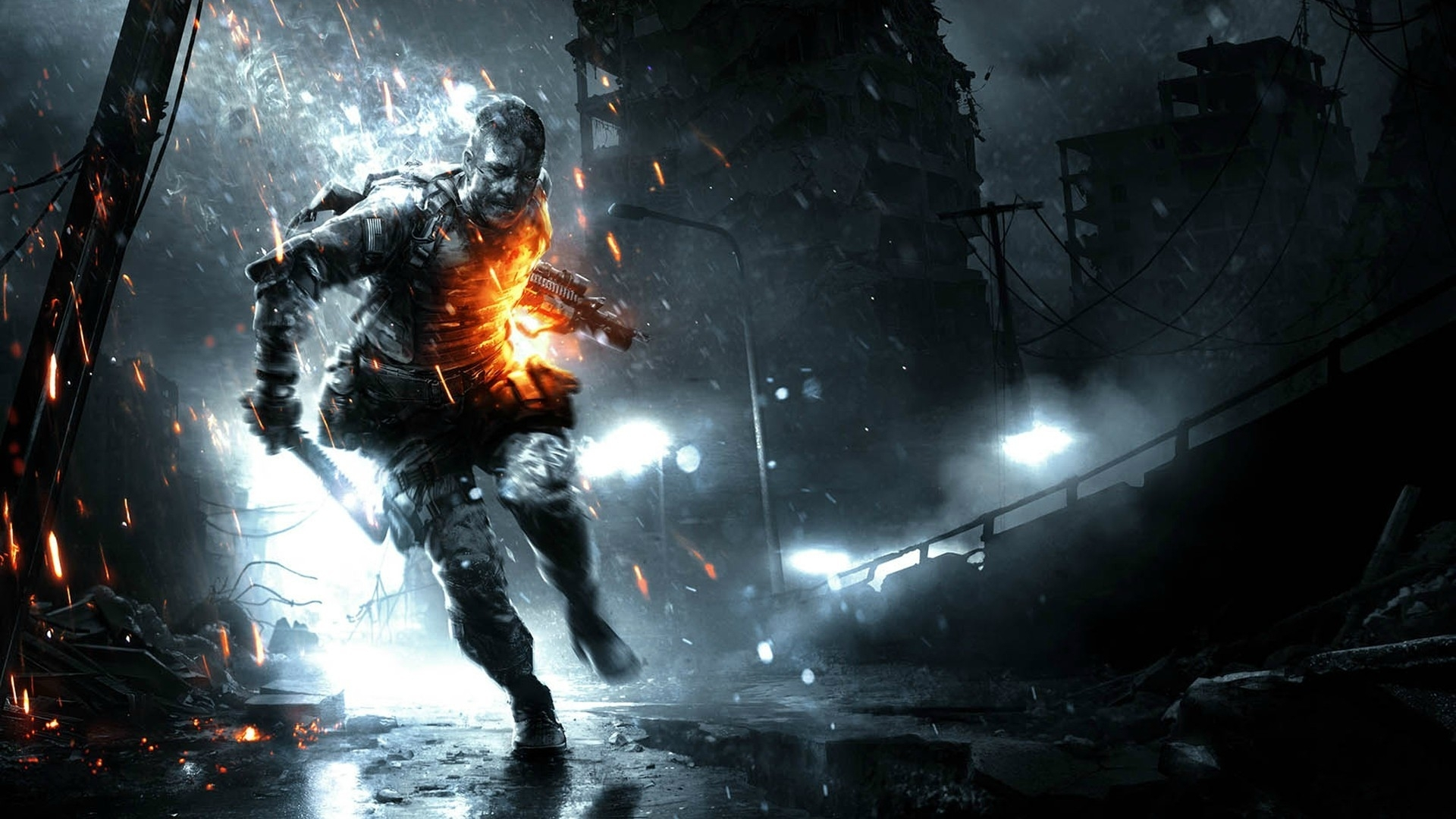 awesome gaming wallpapers (65+ images)