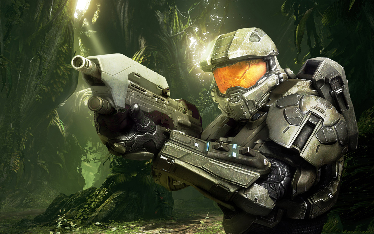 awesome halo backgrounds - wallpapersafari