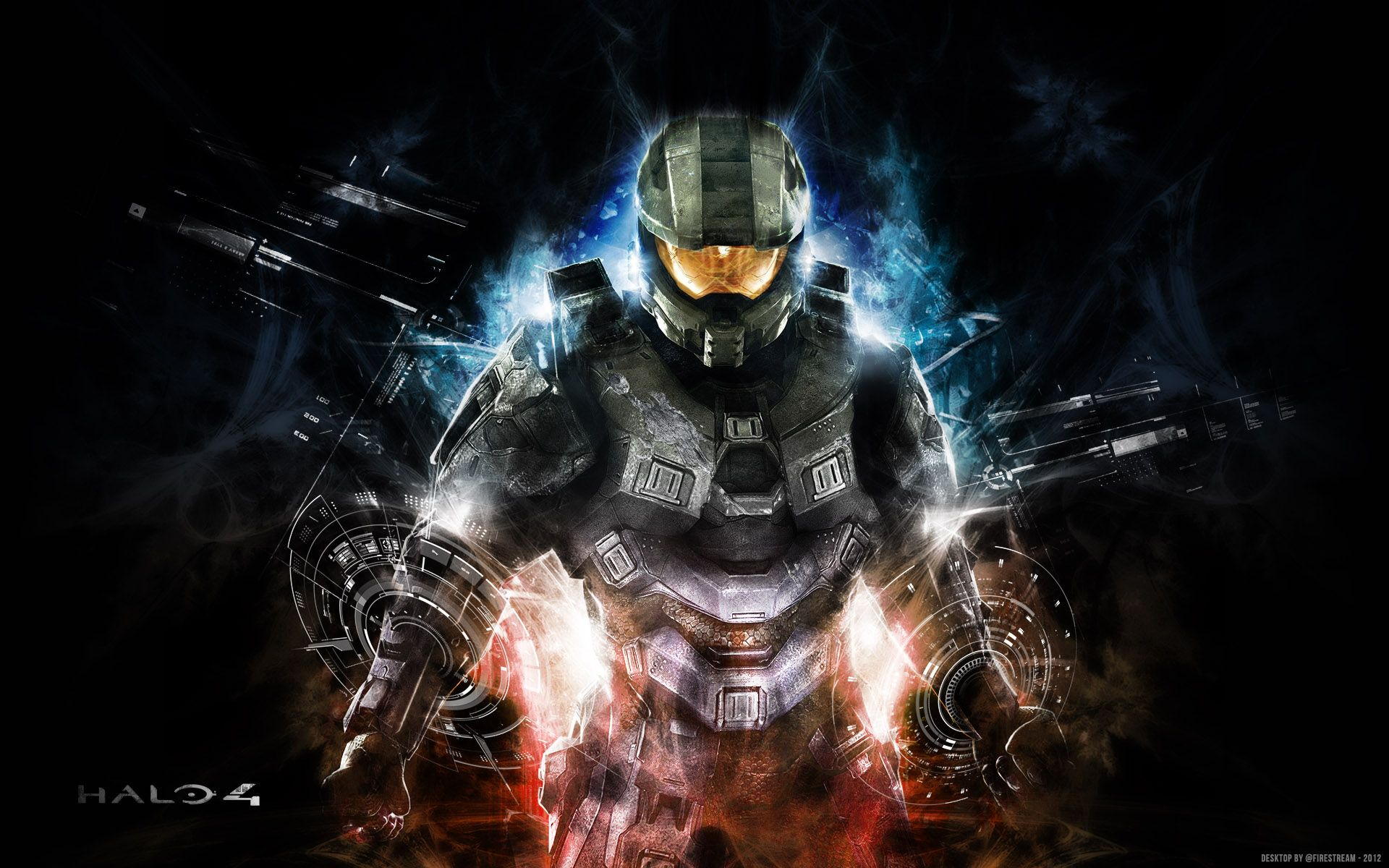 awesome halo theme with hd wallpapers 1280×720 halo 4 wallpapers hd