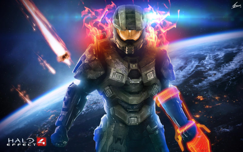 10 Most Popular Awesome Halo Wallpapers FULL HD 1920×1080 For PC Desktop 2018 free download awesome halo wallpapers wallpapersafari 800x500