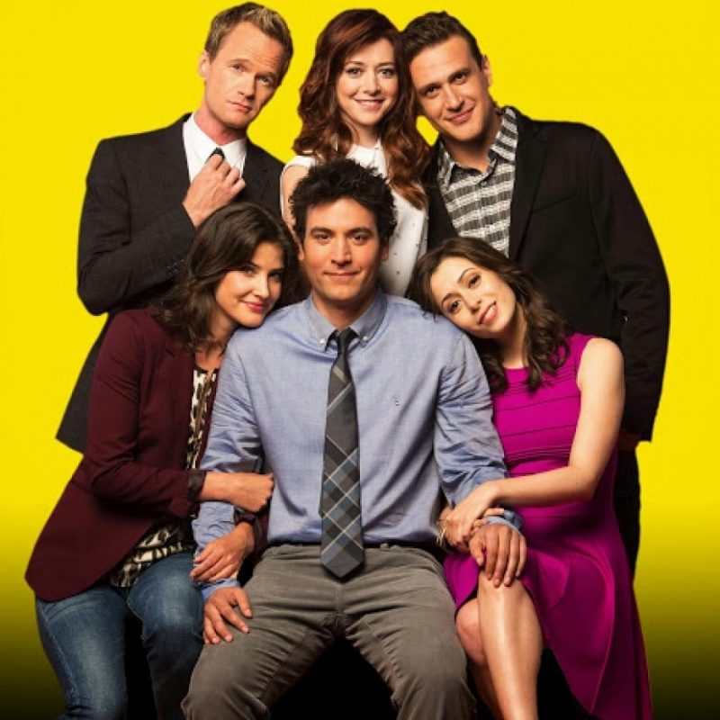 10 Top How I Met Your Mother Wallpaper FULL HD 1080p For PC Background 2018 free download awesome how i met your mother hd wallpaper free download 800x800