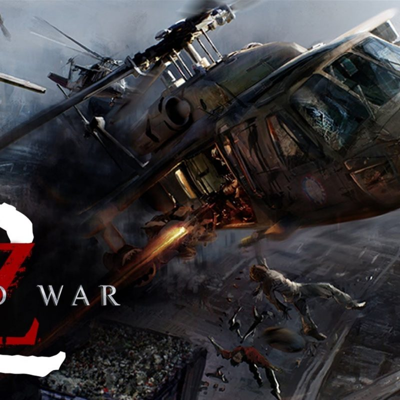 10 Most Popular World War Z Wallpaper FULL HD 1920×1080 For PC Desktop 2018 free download awesome world war z 2 fanmade teaser trailer 2017 brad pitt 800x800