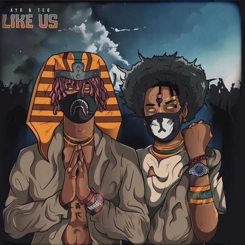 10 Best Ayo And Teo Wallpaper FULL HD 1080p For PC Desktop 2020 free download ayo teo like us audio youtube 800x800