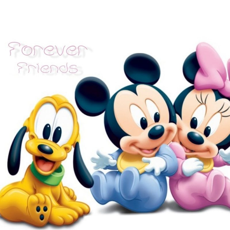 10 Most Popular Images Of Mickey And Minnie FULL HD 1080p For PC Background 2018 free download baby mickey minnie and pluto the magic of disney pinterest 800x800