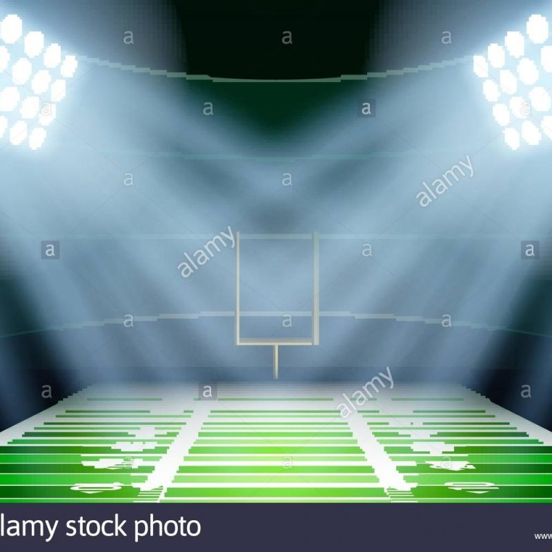 10 Best American Football Field Backgrounds At Night FULL HD 1080p For PC Desktop 2020 free download background for posters night american football stadium in the stock 800x800