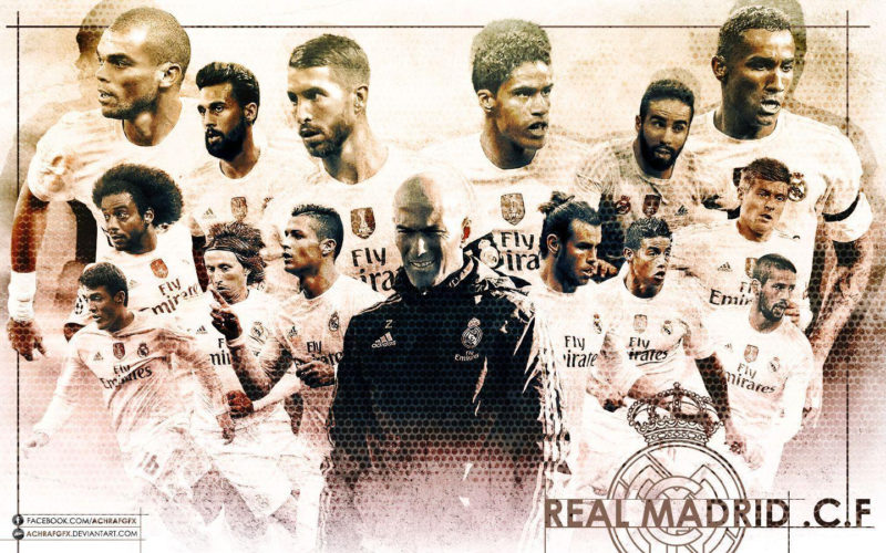 10 Most Popular Real Madrid 2016 Wallpaper FULL HD 1080p For PC Background 2018 free download backgrounds real madrid 2017 wallpaper cave 1 800x500