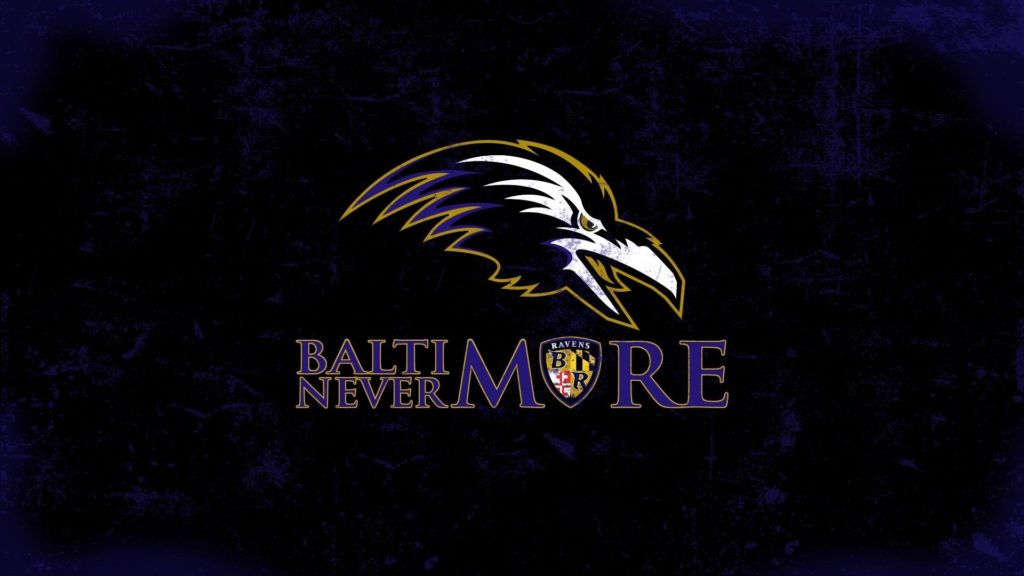 10 Latest Baltimore Ravens Wallpaper Hd FULL HD 1080p For PC Desktop 2018 free download baltimore ravens wallpapers and pictures graphics download for free 1024x576