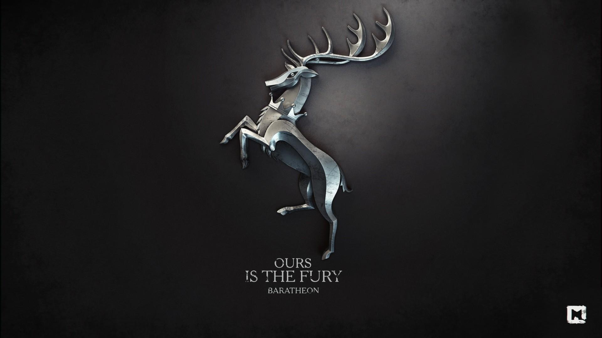 baratheon games of thrones wallpaper | movies to watch | pinterest