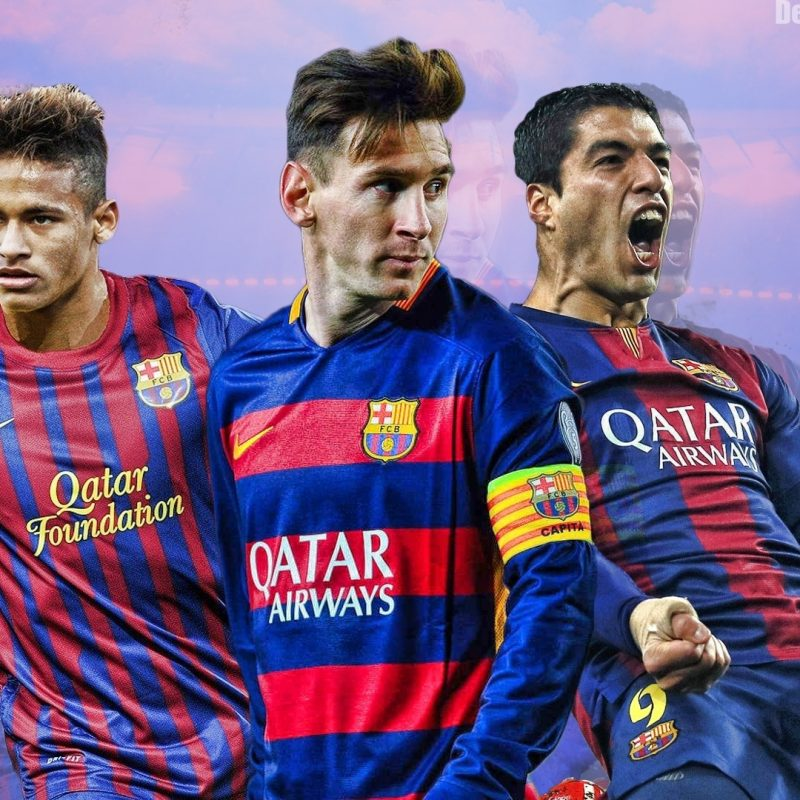 10 Latest Messi Neymar And Suarez Wallpaper FULL HD 1920×1080 For PC Background 2018 free download barcelona trio messi suarez and neymar e29da4 4k hd desktop wallpaper 800x800