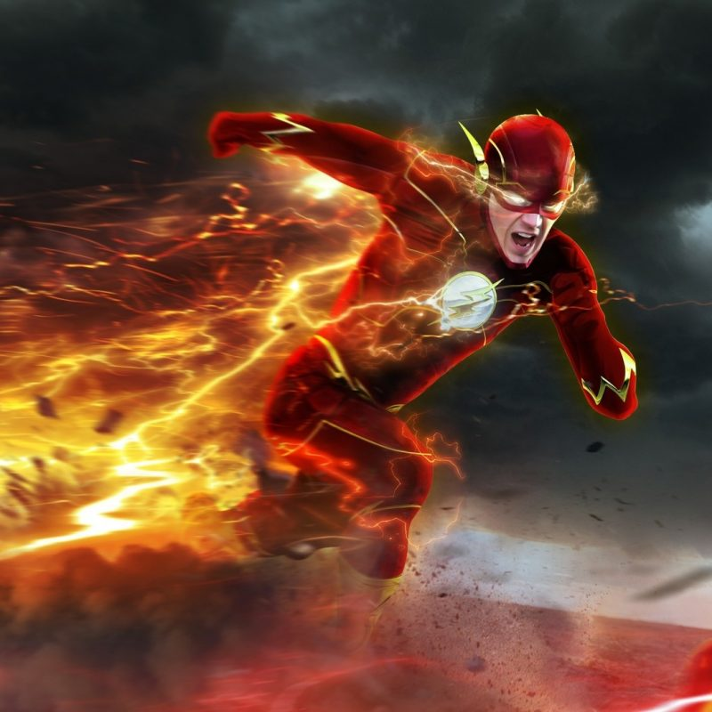 10 Most Popular The Flash 1920X1080 Wallpaper FULL HD 1920×1080 For PC Background 2018 free download barry allen in the flash season 2 tv poster wallpapers freshwallpapers 800x800