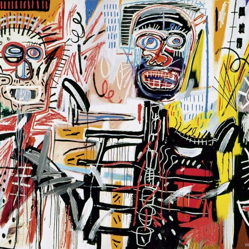 10 Most Popular Jean Michel Basquiat Wallpaper FULL HD 1080p For PC Background 2020 free download basquiat boom for real 800x800