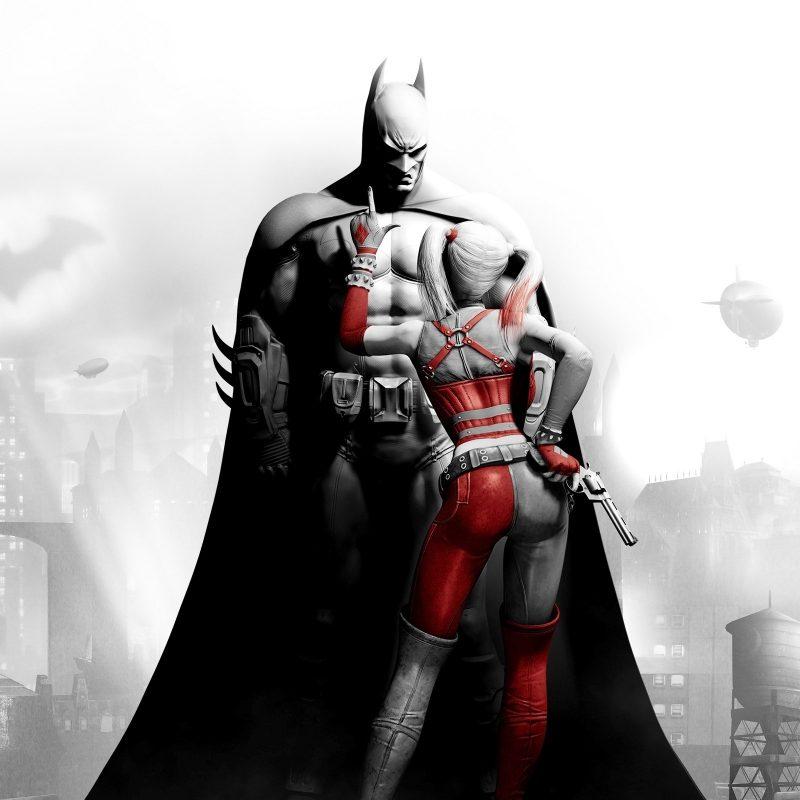 10 Latest Batman Arkham Wallpaper FULL HD 1920×1080 For PC Desktop 2018 free download batman arkham city harley quinn e29da4 4k hd desktop wallpaper for 4k 800x800