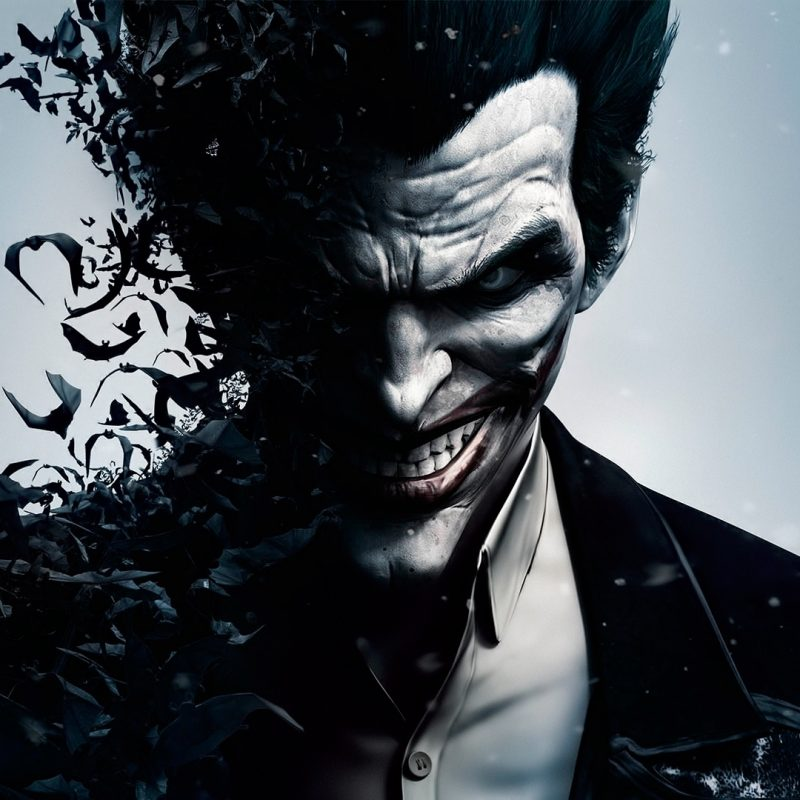 10 Most Popular Joker Wallpaper Hd Android FULL HD 1080p For PC Desktop 2018 free download batman arkham origins e29da4 4k hd desktop wallpaper for 4k ultra hd tv 1 800x800