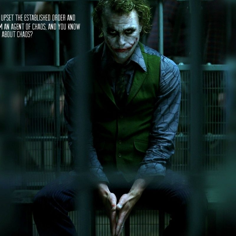 10 Top Joker Dark Knight Pictures FULL HD 1920×1080 For PC Desktop 2018 free download batman dc comics quotes the joker heath ledger the dark knight jail 1 800x800