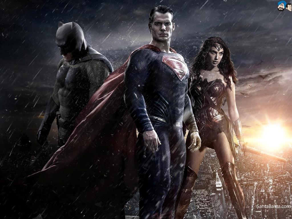 batman vs superman dawn of justice movie wallpaper #3