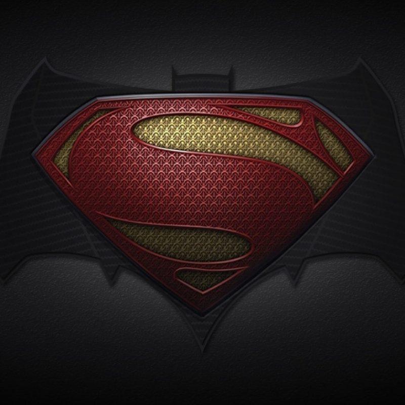 10 Best New Super Man Logo FULL HD 1080p For PC Desktop 2020 free download batman vs superman logo batfleck versionyodamaker on deviantart 800x800
