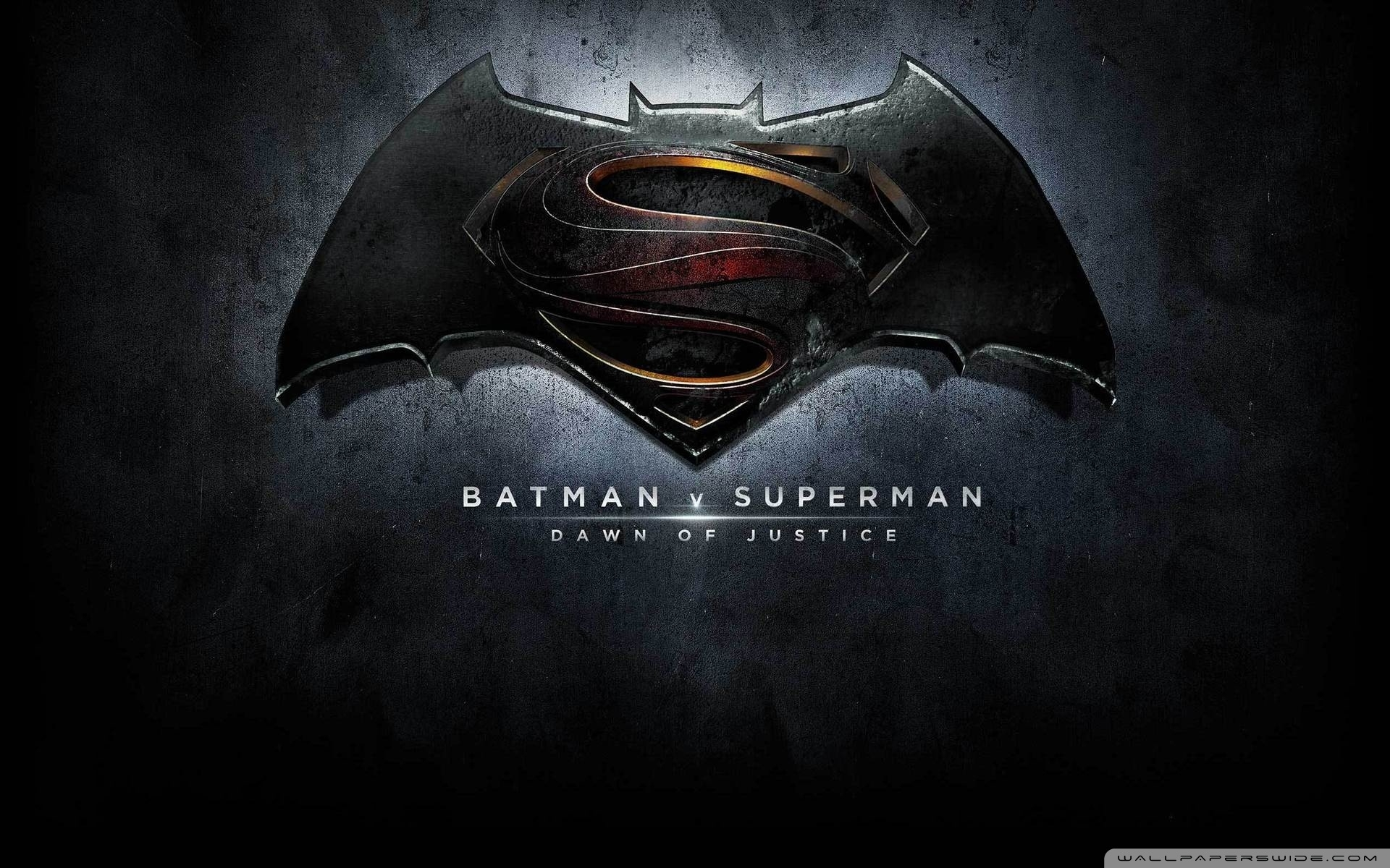 10 New Batman V Superman Logo Wallpaper FULL HD 1920x1080 For PC Desktop 2018