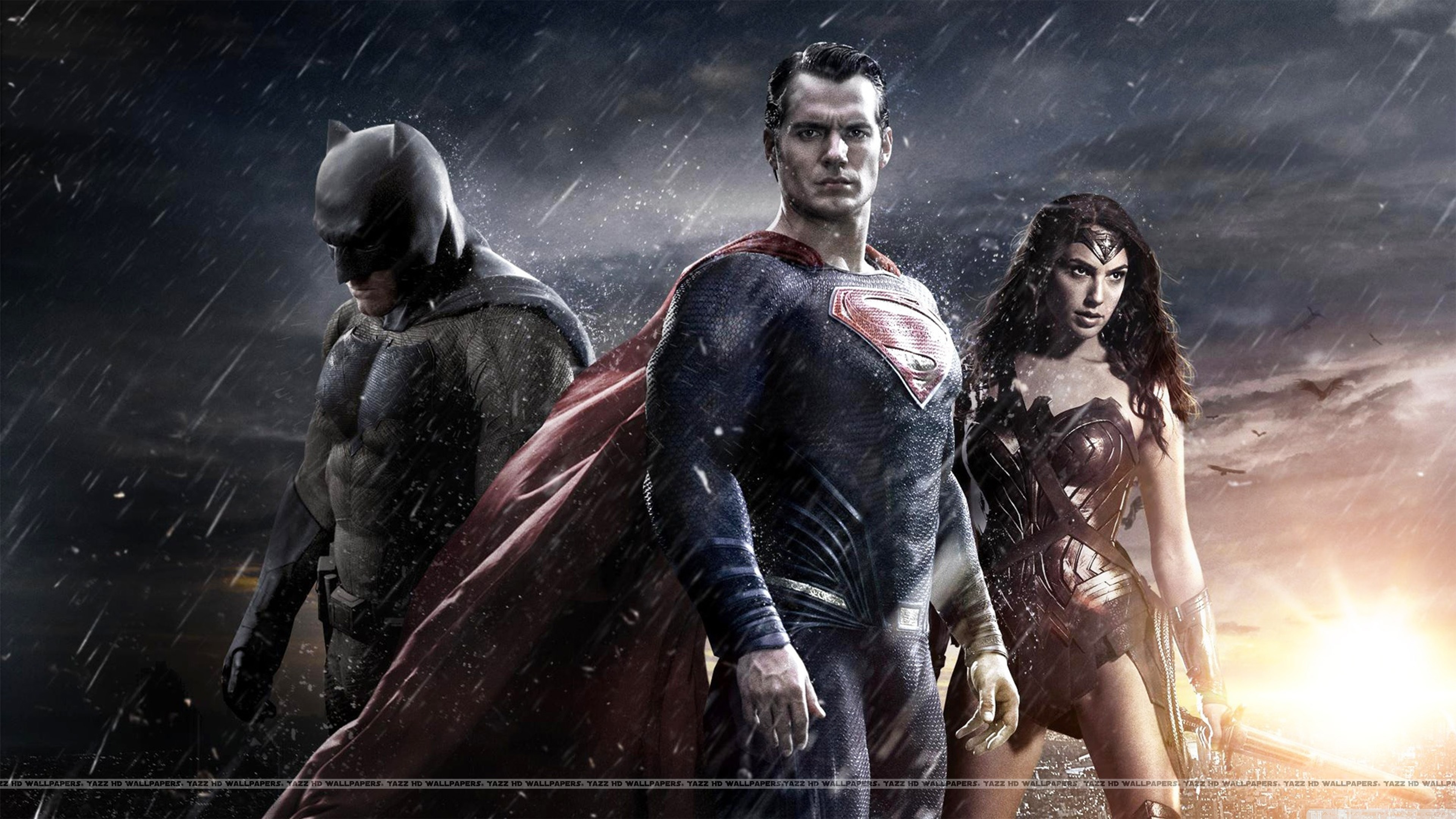 10 Best Wallpapers Of Batman Vs Superman FULL HD 1920×1080 For PC Background