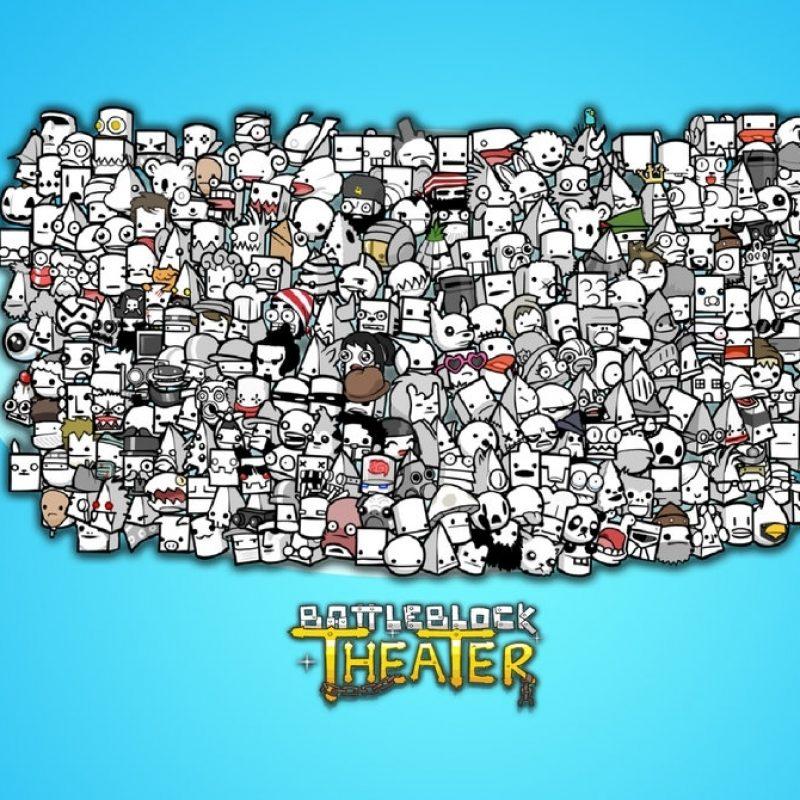 10 Top Battleblock Theater Wallpaper FULL HD 1080p For PC Desktop 2018 free download battleblock theater wallpaper hd 1920x1080harezz39 on deviantart 800x800