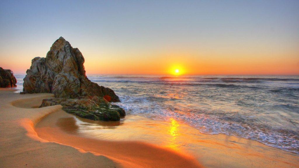 10 Most Popular Hd Wallpapers Beach Sunset FULL HD 1920×1080 For PC Desktop 2020 free download beach sunset pictures hd wallpaper of beach hdwallpaper2013 1024x576