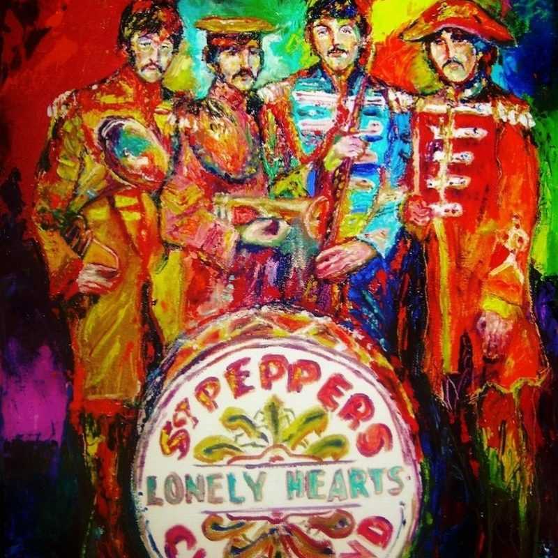 10 Best Sgt Pepper's Lonely Hearts Club Band Wallpaper FULL HD 1920×1080 For PC Background 2018 free download beatle sgt pepper lonely hearts club bandbeatles74i0c on deviantart 800x800