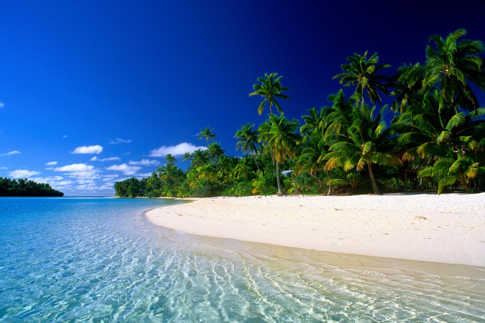 beautiful beach wallpapers | most beautiful places in the world