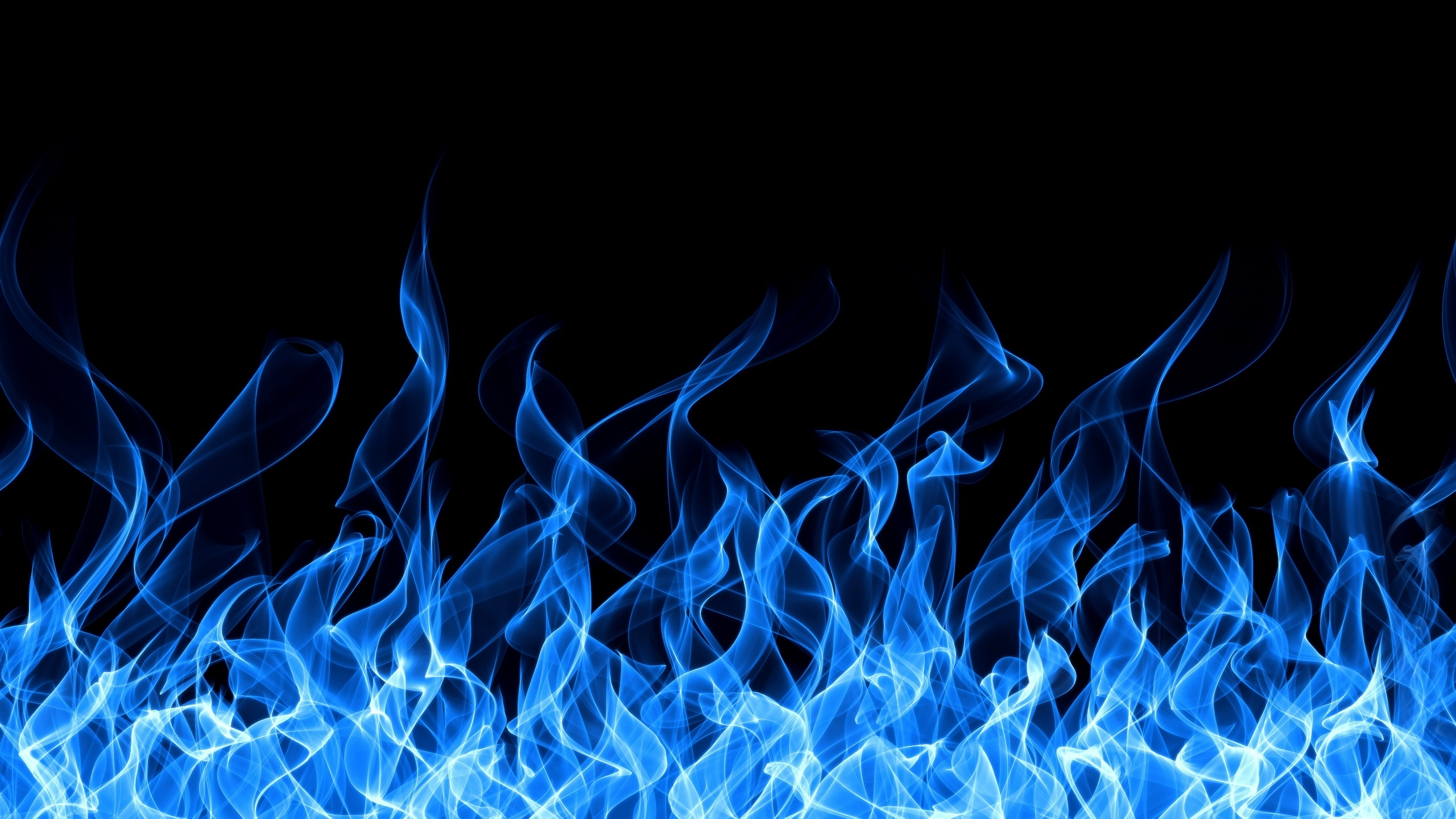 beautiful-blue-fire-desktop-wallpapers - wallpaper.wiki