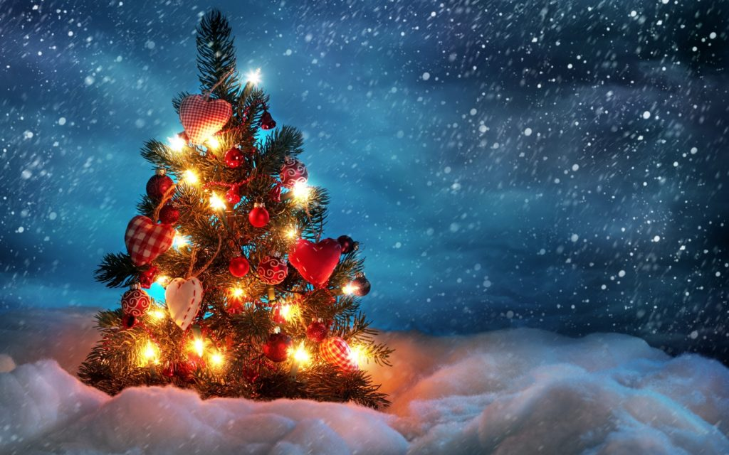 10 New Christmas Tree Wallpaper Hd FULL HD 1920×1080 For PC Background 2020 free download beautiful christmas tree wallpapers hd wallpapers id 10584 1024x640