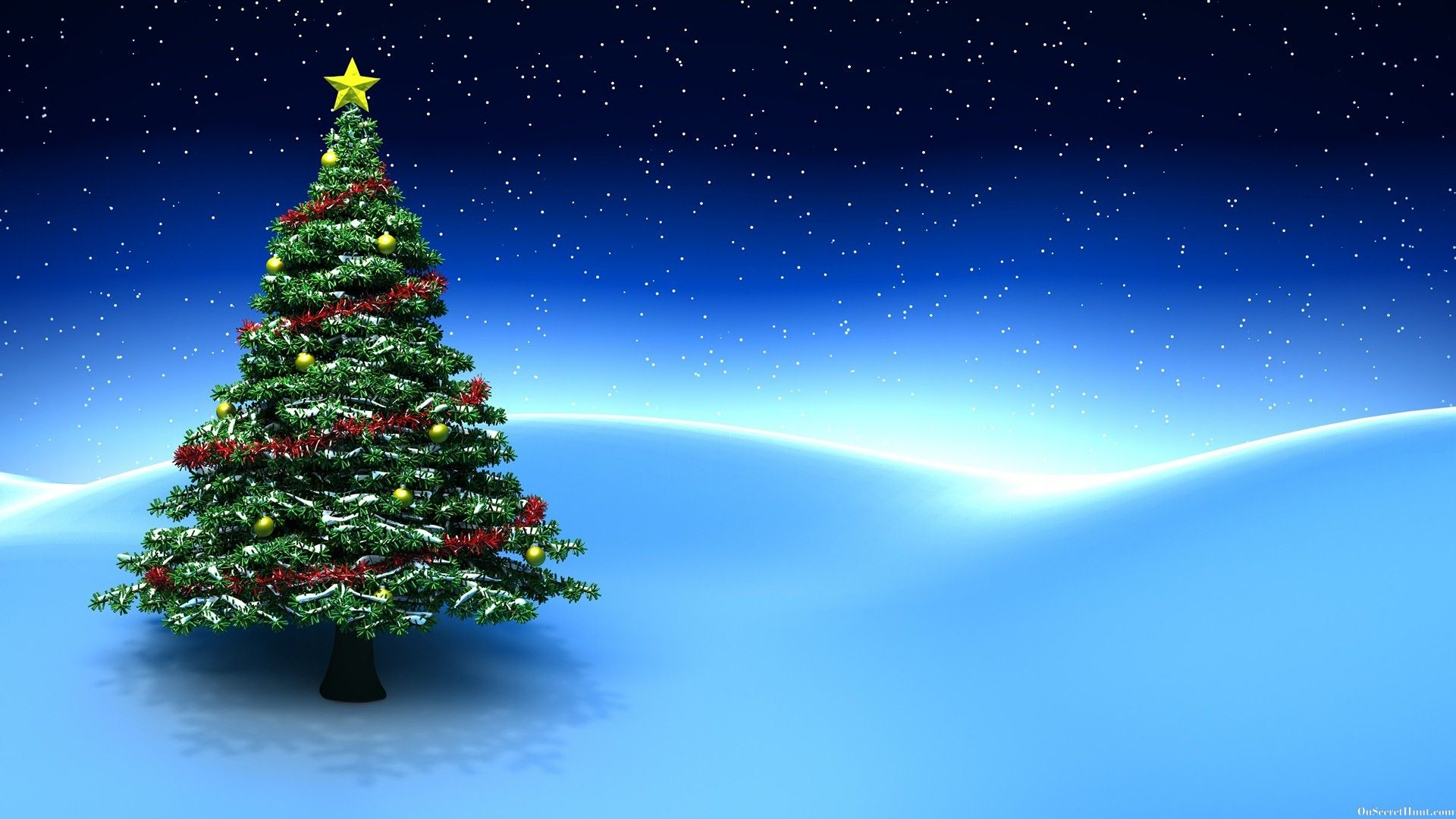 beautiful christmas tree wallpapers | patterns | christmas tree