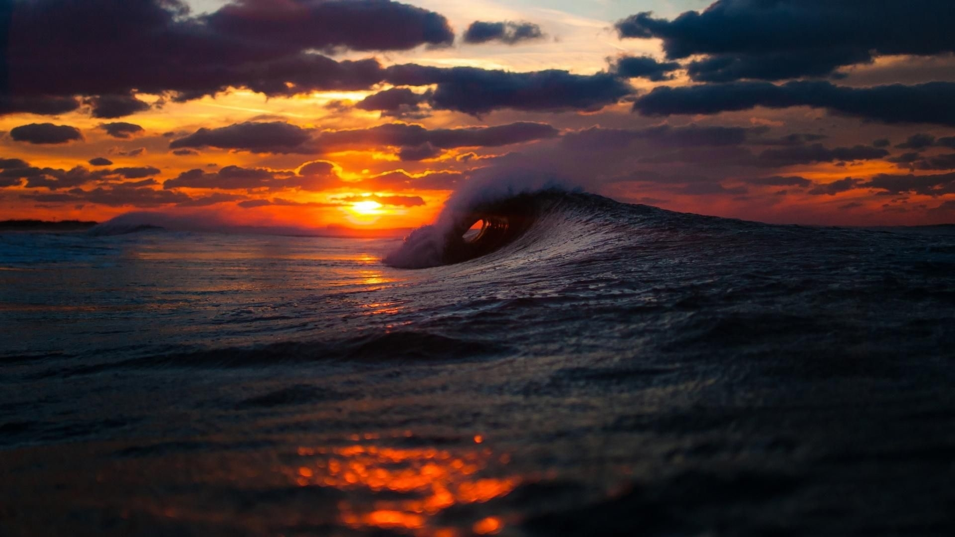 beautiful collection of sunset wallpapersphotography heat | hd