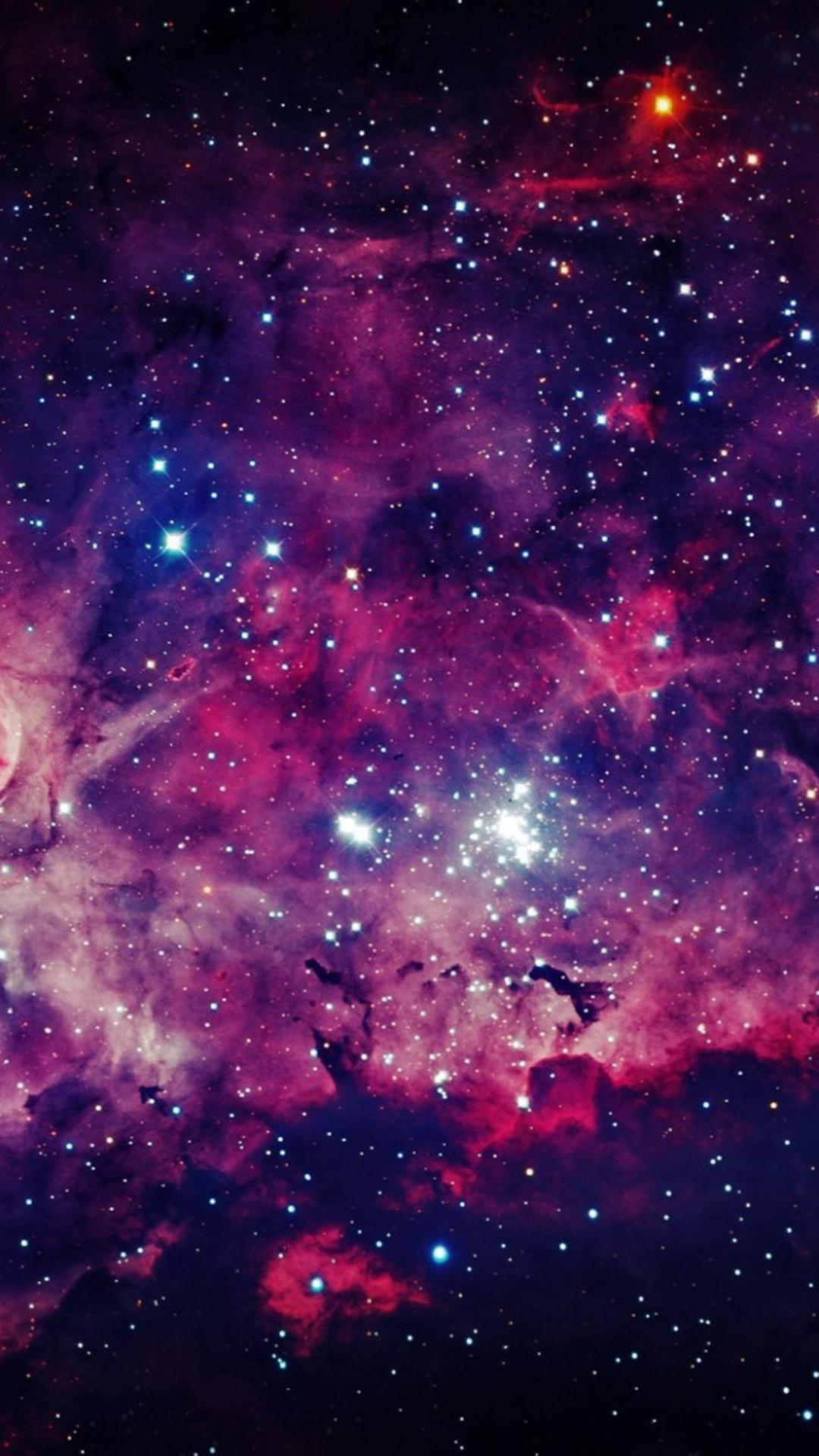 beautiful galaxy wallpaper ❤ | galaxy | pinterest | wallpaper