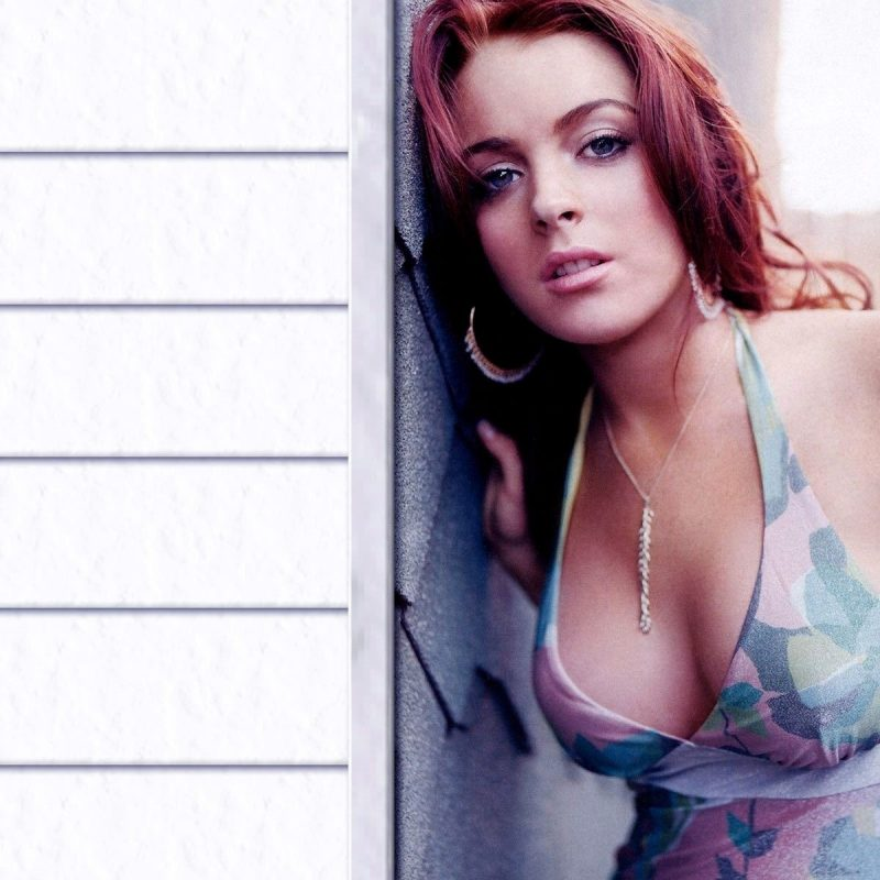 10 Most Popular Lindsay Lohan Wall Paper FULL HD 1920×1080 For PC Background 2018 free download beautiful lindsay lohan 1080 wallpaper stylishhdwallpapers 800x800